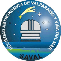 SAVAL: Sociedad Astronomica de Valparaiso y Viña de Mar