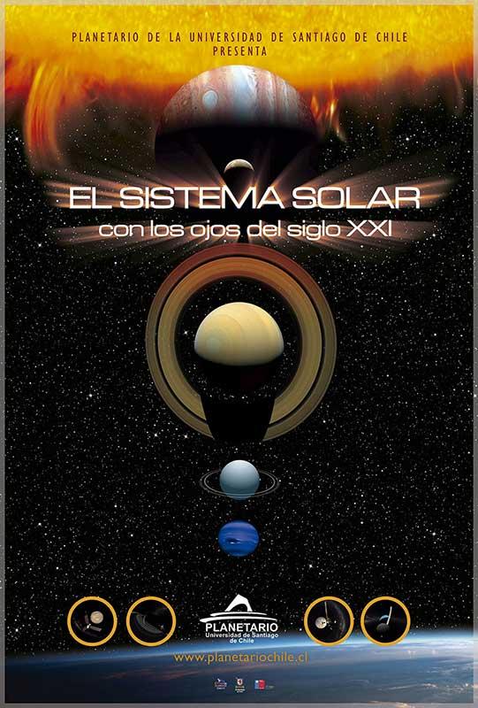 El Sistema Solar con los Ojos del Siglo XXI