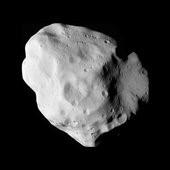 asteroide-lutetia