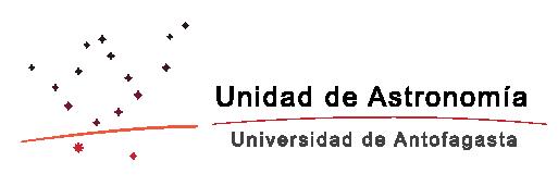 Unidad de Astronomía Universidad de Antofagasta