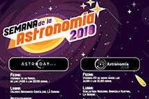 AstroDay Chile 2018 / Premio Padre Picetti