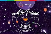 Astroparque