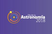 """Charla Magistral: """"Visita virtual al Observatorio ALMA"""""""