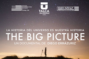 "Documental: ""The Big Picture"""