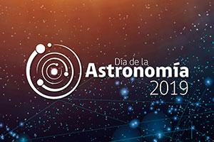 """Charla: """"Sabuesos del Cosmos, Los Instrumentos de la Astronomía"""""""