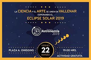 Eclipse 2019. Atacama una ventana al universo