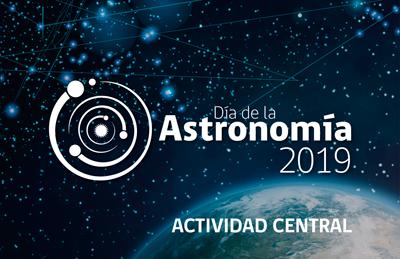 Siente el Universo – Astronomía Inclusiva