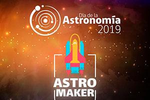 Astro Maker:  Experiencias Interactivas de otro planeta
