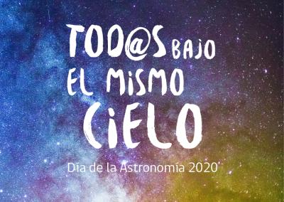 """""""Diálogos astronómicos"""" en San José de Maipo"""
